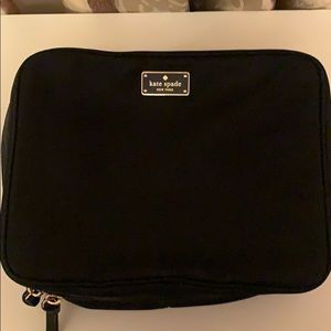 Kate Spade Travel Vanity Bag